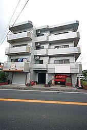 シェルボ茅ヶ崎[402号室]の外観