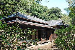 神奈川県鎌倉市山ノ内