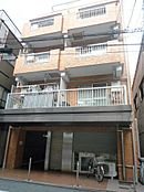 JR中央線「阿佐ヶ谷」駅より徒歩7分、北口商店街を通る好立地です。