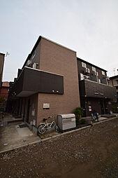 casa di gloria(カーサ デ グロリア)[2階]の外観