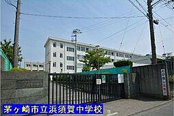 浜須賀中学校