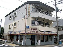 ジョイ武庫川[205号室]の外観