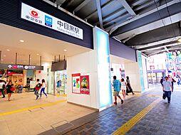 -中目黒駅-