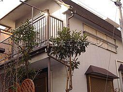 [テラスハウス] 東京都大田区上池台2丁目 の賃貸【/】の外観