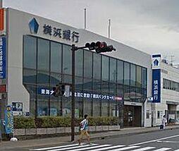 銀行横浜銀行東...