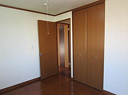 2F洋室(北側...