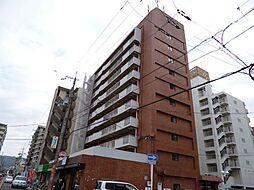 ロイヤルハイツ太田[4階]の外観
