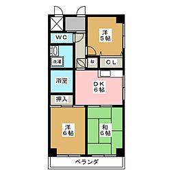 中村区役所駅 7.5万円