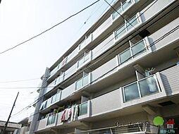 カーサアベルデ[5階]の外観