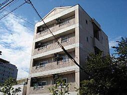 愛知県一宮市桜1丁目の賃貸マンションの外観