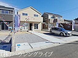 埼玉県深谷市上野台