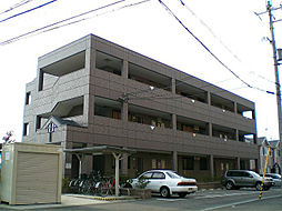 ベルフォーレI番館[1階]の外観