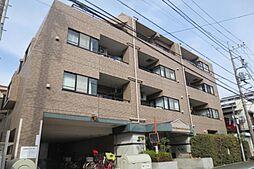 ライオンズマンション京王中河原 3階