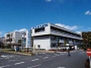 坂戸市役所 (...