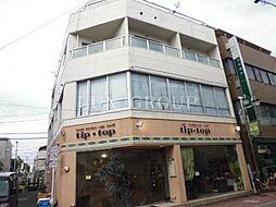 名島ハウス[2階]の外観