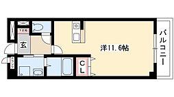 岩塚駅 5.3万円