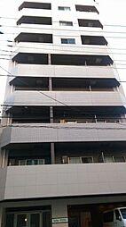 アイルカナーレ浅草[7階]の外観