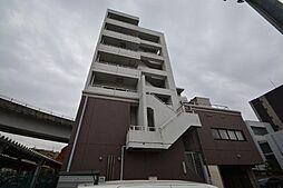 コウエツビル[4階]の外観