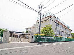 前川小学校