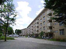 UR千葉ニュータウン清水口[2-4-5-502号室]の外観