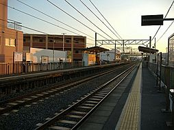 JR宮前駅