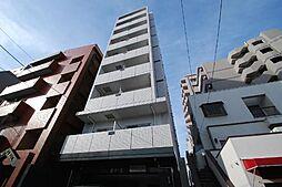 クラシタイヤー新栄[7階]の外観