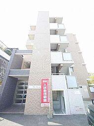 プラトー桜坂[102号室]の外観