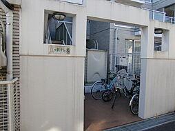 三ッ沢テレス