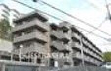 箕面エレガンスヒルズ[1階]の外観