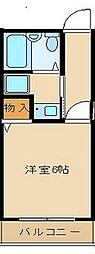 西武多摩川線 新小金井駅 徒歩3分の賃貸マンション