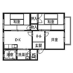 下津駅 4.7万円