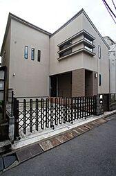 東京都渋谷区幡ヶ谷3丁目