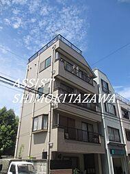 京王線 幡ヶ谷駅 徒歩10分の賃貸マンション