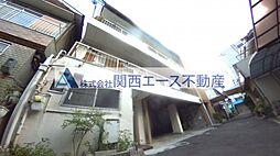 飯堂マンション[2階]の外観