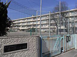 鶴川第二中学校...