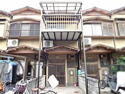 京都市山科区勧修寺西金ケ崎