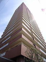 カスタリアタワー長堀橋[9階]の外観