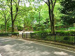 谷戸池公園