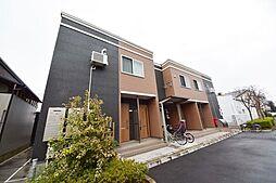 小田急江ノ島線 長後駅 徒歩15分の賃貸アパート