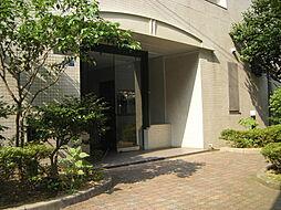 ライベスト武蔵小金井[1001号室]の外観
