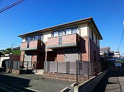 ファミール田井城[D102号室号室]の外観