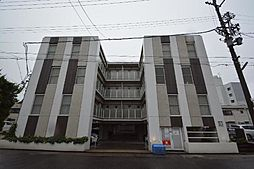 RIVO IRINAKA(リーボイリナカ)[3階]の外観