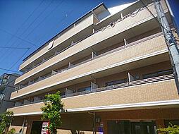ユニコート[2階]の外観