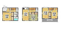 茨木駅 2,600万円