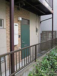 東京都足立区日ノ出町の賃貸アパートの外観