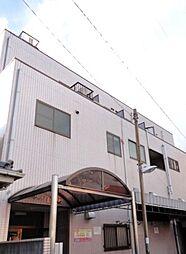 プライムハウス[3階]の外観