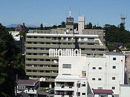 セントラルグリーンマンション[6階]の外観