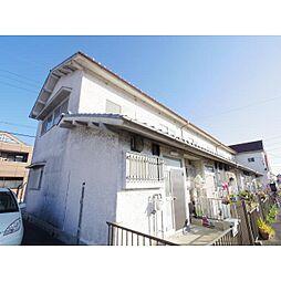 近鉄天理線 天理駅 バス10分 勾田下車 徒歩10分の賃貸テラスハウス