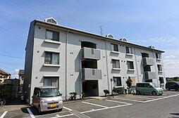 大阪府枚方市招提中町2丁目の賃貸マンションの外観