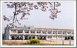 平井小学校 400m